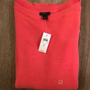 New with tags- women's Ann Taylor summer sweater M